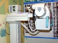 レントゲン装置